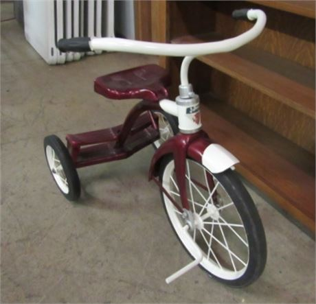 Vintage AMF Jr. Tricycle...Immaculate...